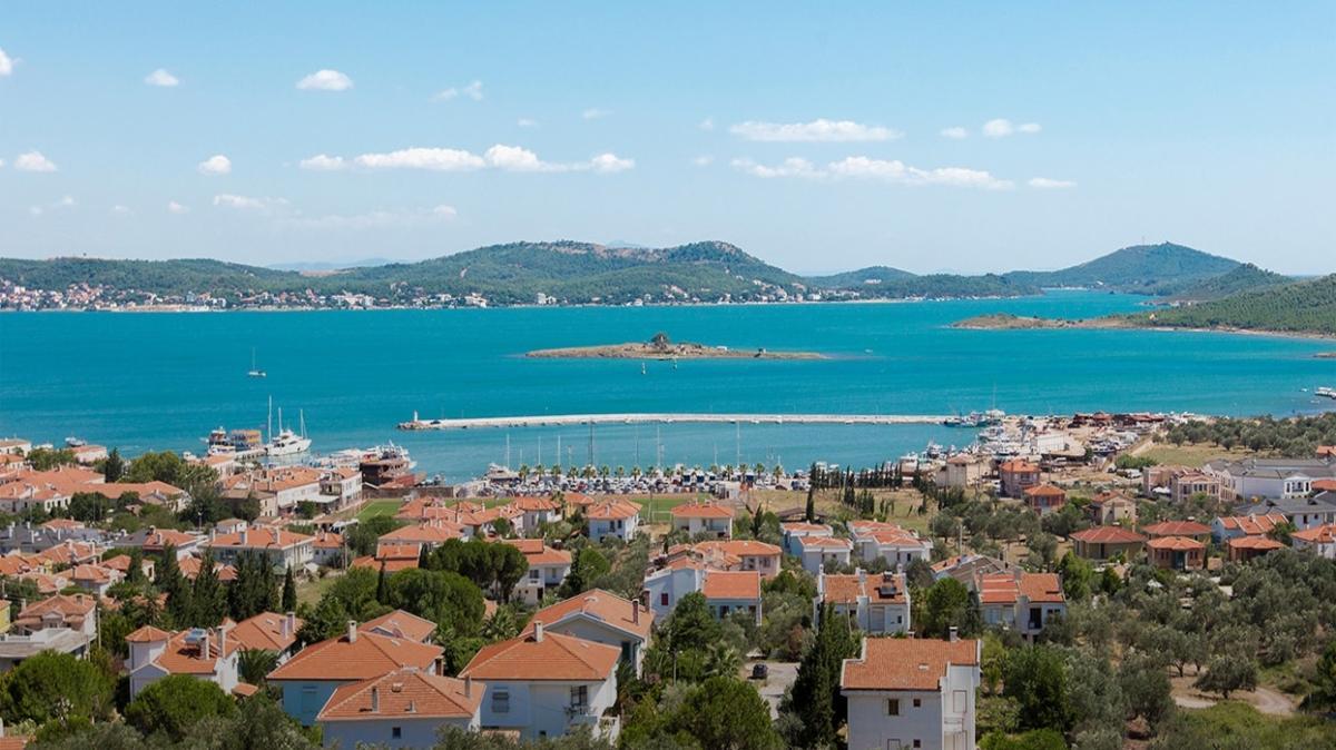 Balıkesir Edremit'te 345 bin TL'ye 3+1 daire satılıyor!