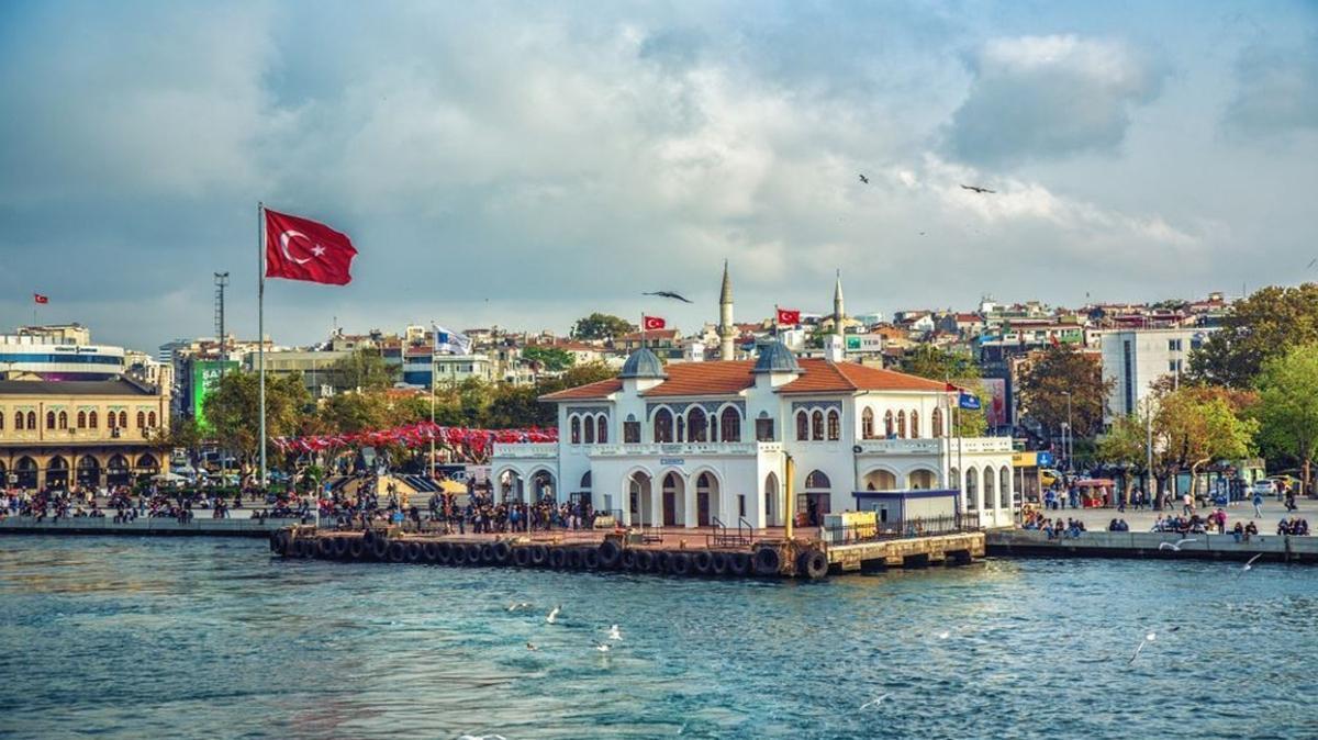 İstanbul Kadıköy'de 25 m2 dükkanın satışı yapılıyor