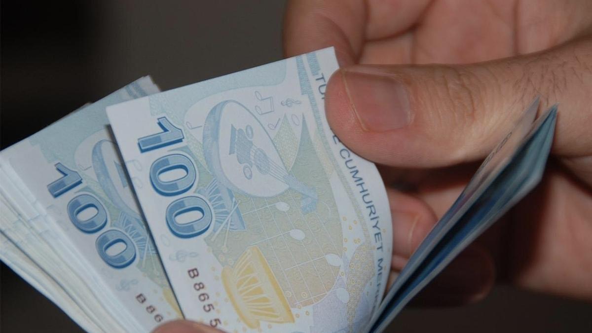 Nakdi ücret desteği ödemeleri bugün hesaplarda