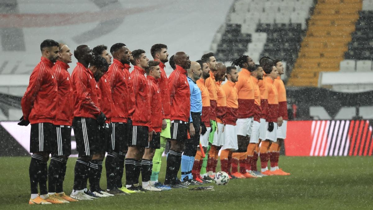 Son dakika Beşiktaş haberleri... Vincent Aboubakar Al Nassr'da!