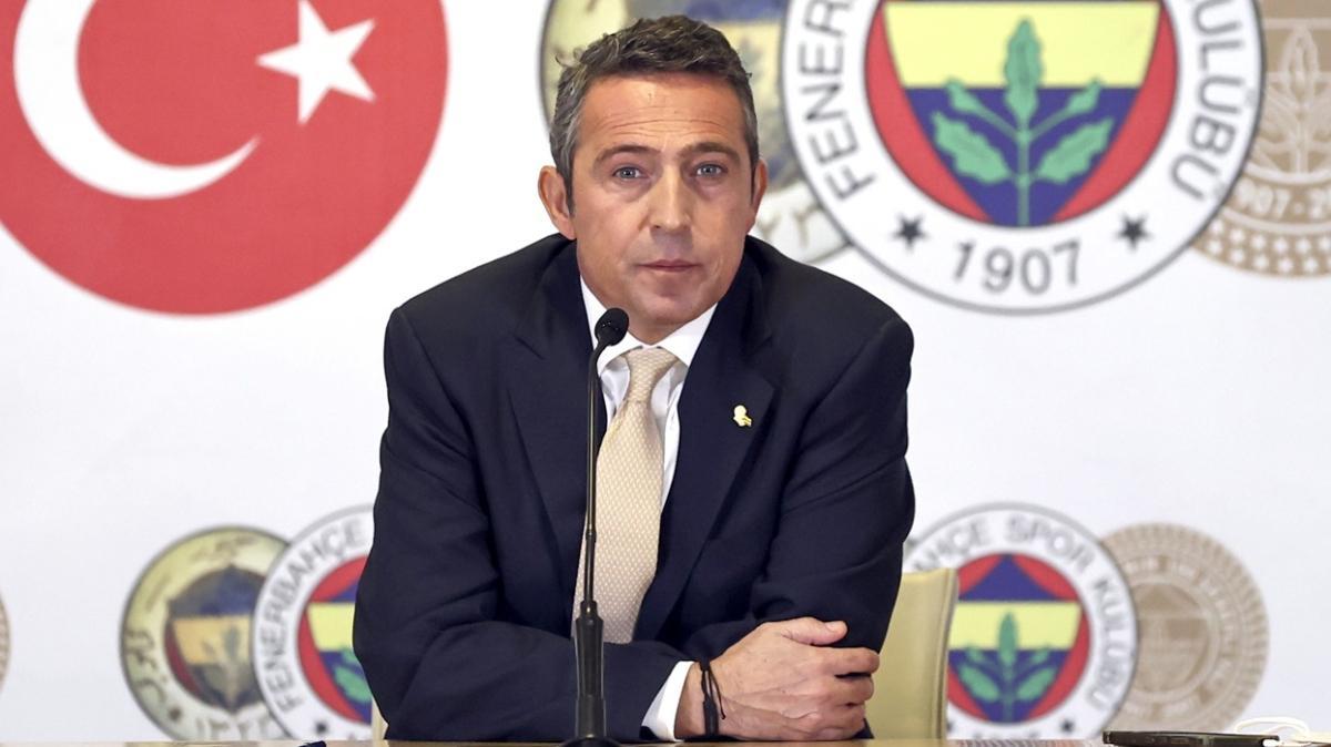 Ali Koç'tan olay sözler: Gerekirse ilk hafta maçına çıkmayız