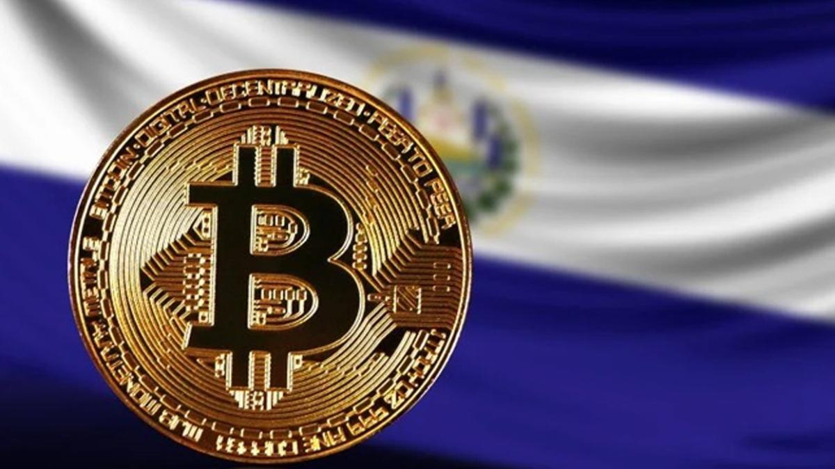 El Salvador, Bitcoin yasa tasarısını resmen onayladı