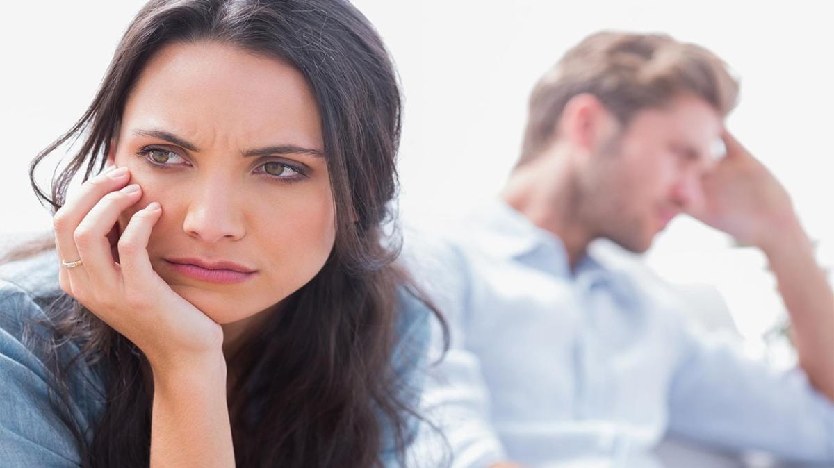 İlişki kurmamanız gereken 3 insan tipi