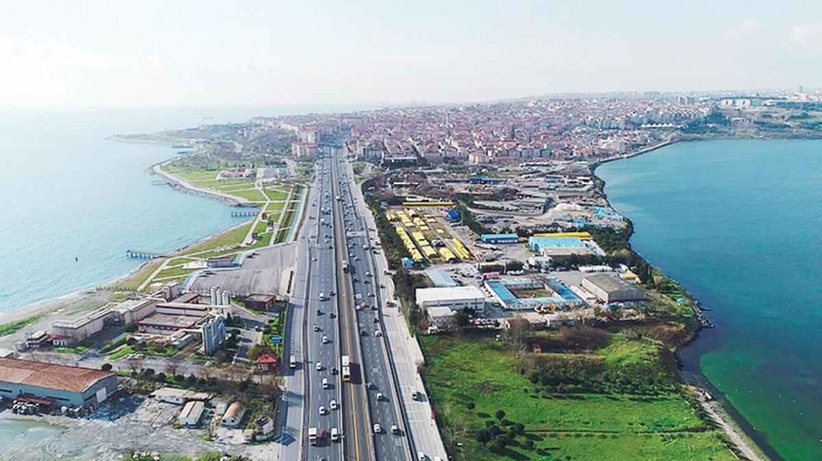 Kanal İstanbul için ilk kazma 26 Haziran'da