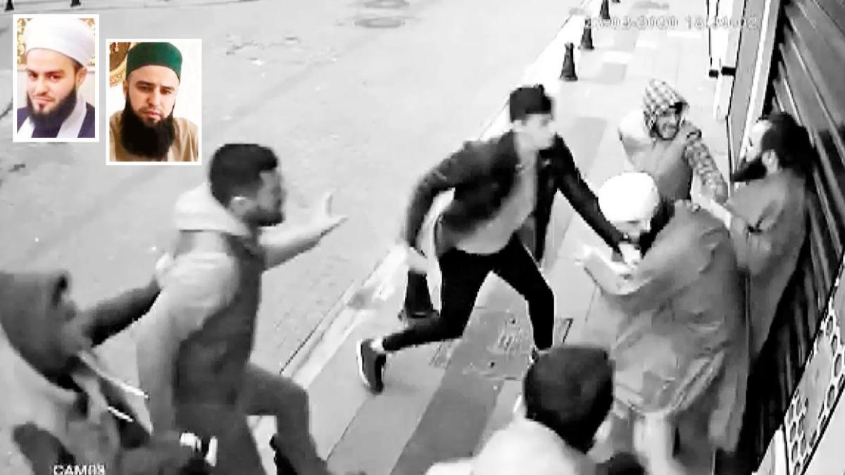 Kardeşlere saldırıda kan donduran ifade! 'Hâlâ yaşıyor, bıçaklamaya devam'