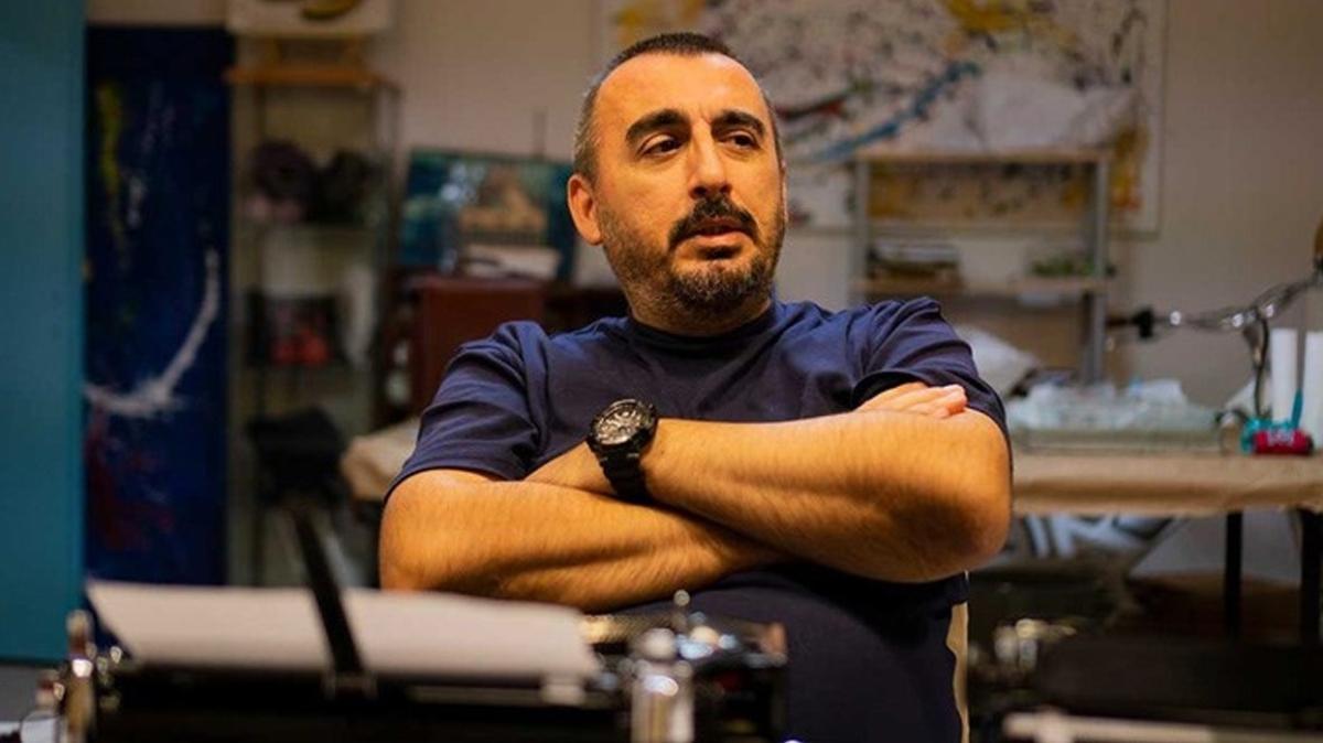 """Karikatürist Kaan Ertem hayatını kaybetti! Cem Yılmaz'dan taziye mesajı gecikmedi... Kaan Ertem kimdir"""""""