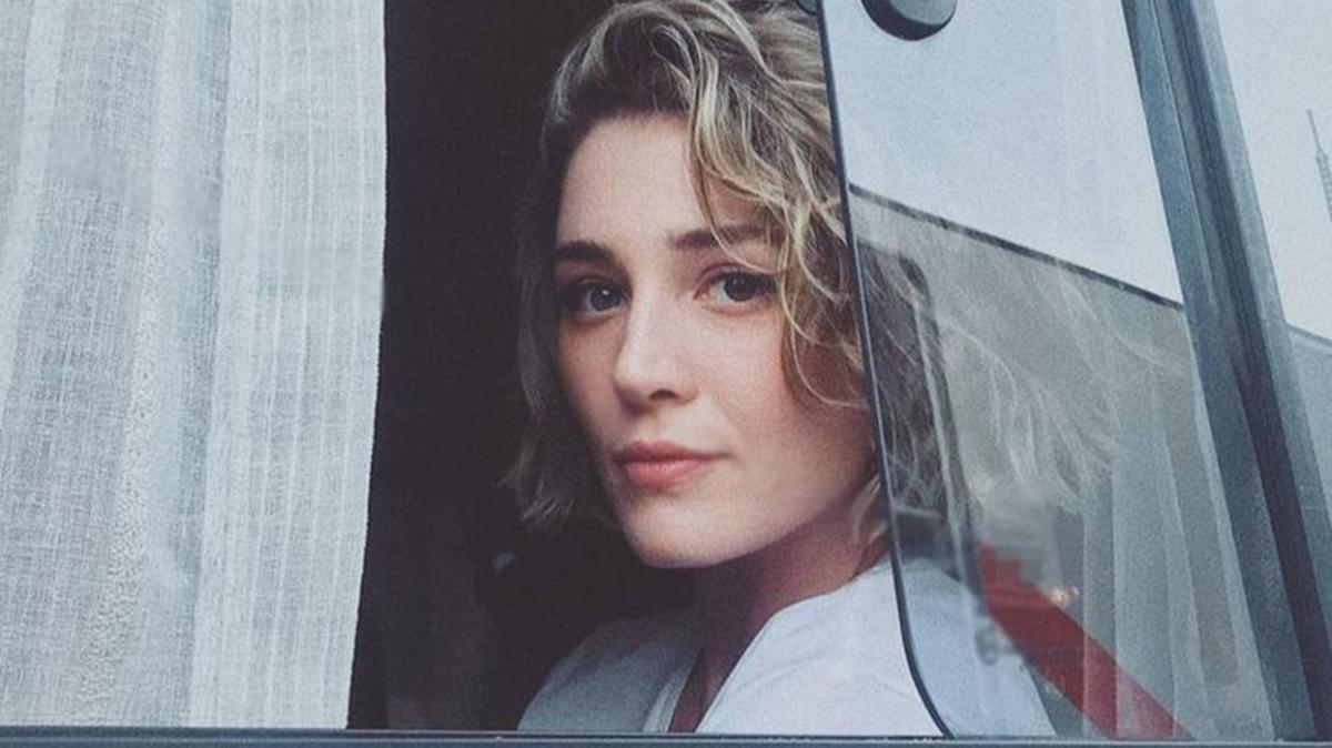 """Deniz Işın kimdir, nereli"""" Leyla İle Mecnun'un Leyla'sı Deniz Işın nereli, kaç yaşında, hangi dizi ve filmlerde oynadı"""""""