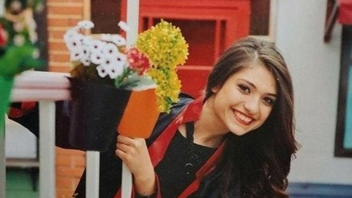 Şehit öğretmen Aybüke Yalçın vefatının 4'üncü yılında memleketi Çorum'da anılacak