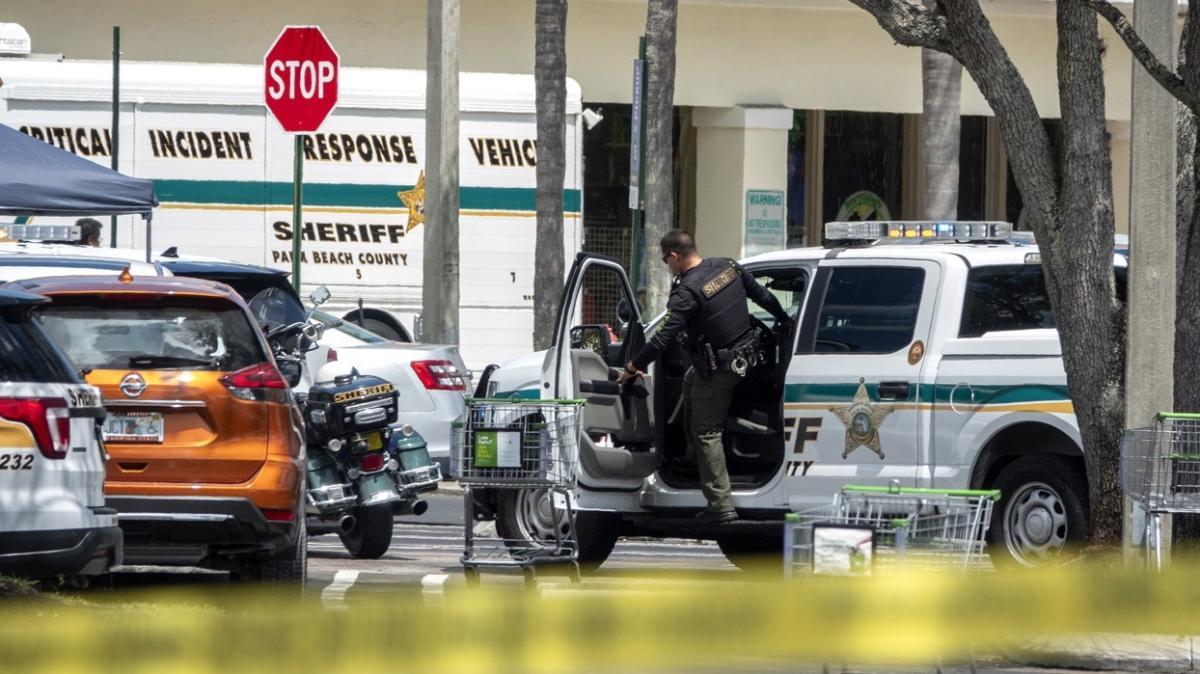 ABD'nin Florida eyaletinde silahlı saldırı
