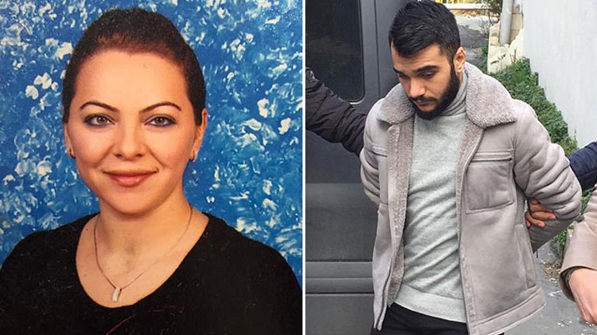 Annesini öldürüp parti vermişti: Cezası belli oldu
