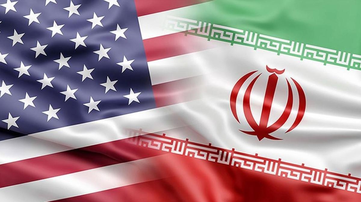 """ABD'den İran'a """"Venezuela"""" uyarısı"""