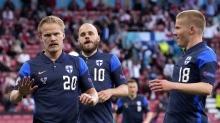Bitmeyen maçın galibi Finlandiya