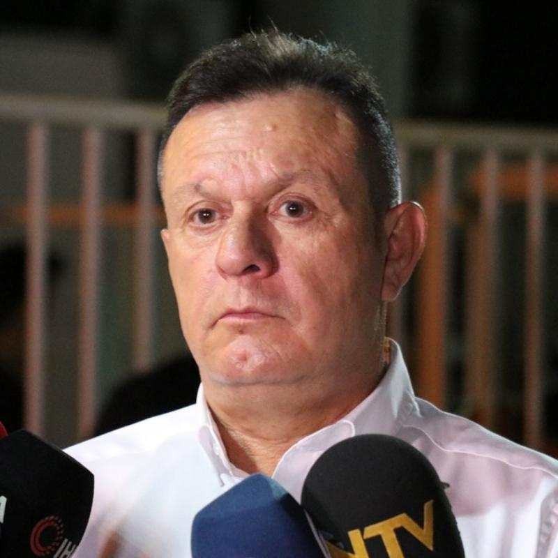Denizlispor'da seçime 3 gün kaldı ama ortada aday yok!