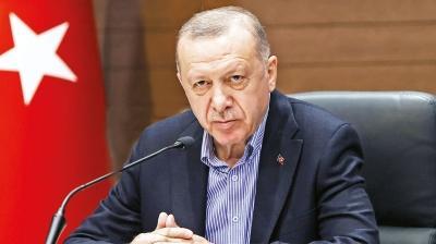 Biden'la görüşme bugün... Başkan Erdoğan: 'Ama'sız bir yaklaşım bekliyoruz