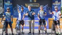 Pedallar eğitim için döndü: Turkcell GranFondo İstanbul yol bisiklet yarışı yapıldı
