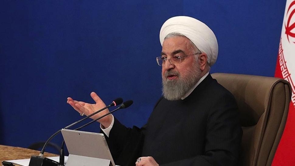 İran'dan AB ve ABD'ye mesaj!