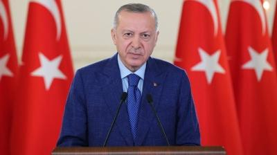 Başkan Erdoğan'dan NATO'ya önemli mesajlar