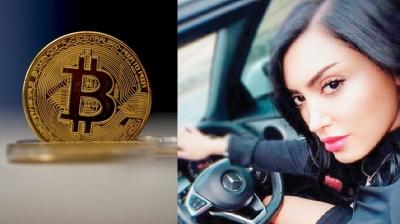 Bitcoin vaadiyle dolandıran İranlı serbest