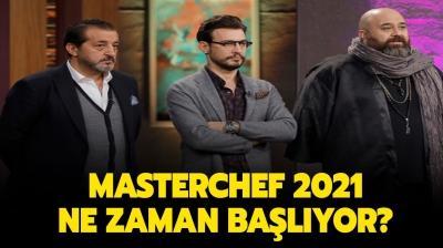 MasterChef Türkiye ne zaman başlıyor? MasterChef Türkiye yeni sezon tarihi açıklandı mı?