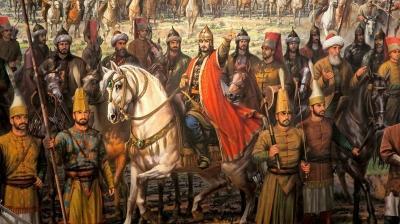 Mezarı yurt dışında kaldı! 600 yıllık Osmanlı'yı yönetti ama...