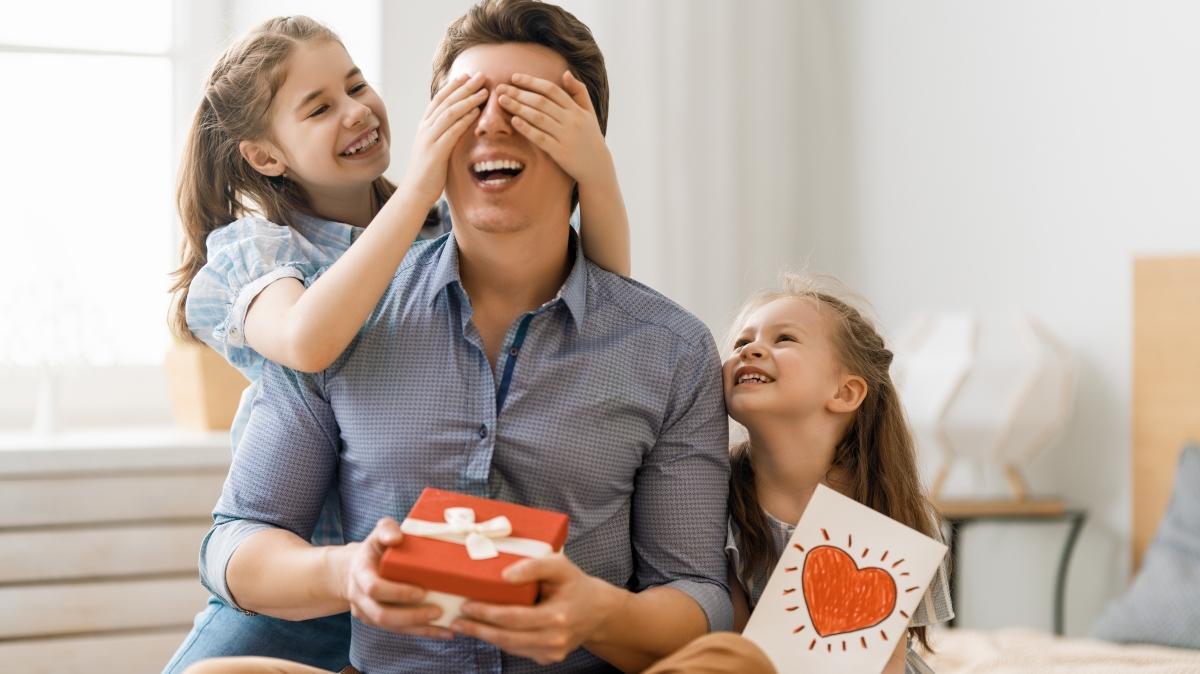 2021 Babalar Günü için en farklı hediye önerileri