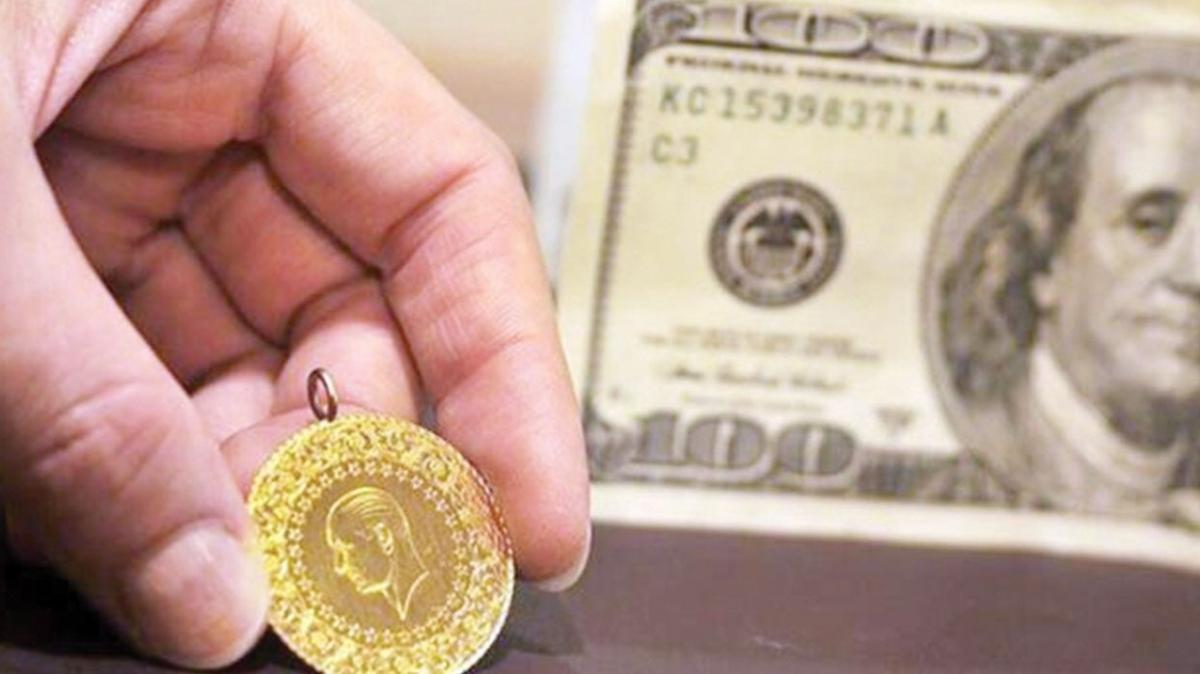 Dolar/TL ve altında düşüş devam ediyor