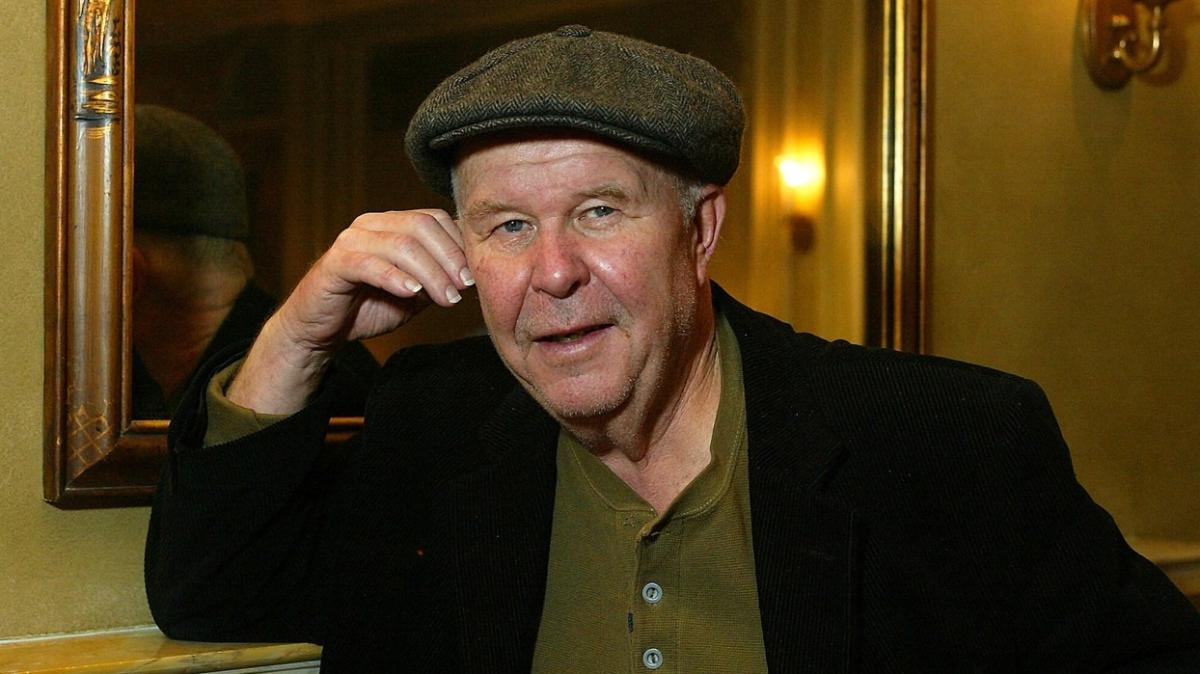Dünyaca ünlü ABD'li oyuncu Ned Beatty hayatını kaybetti