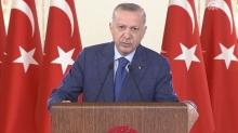 Başkan Erdoğan'dan NATO Zirvesi'ne mesajlar