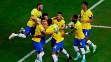 Brezilya Copa America'nın açılış maçında sürpriz yapmadı