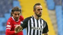 Jasmin Scuk, Mustafa Denizli onayı verirse Kocaelispor'a gidecek