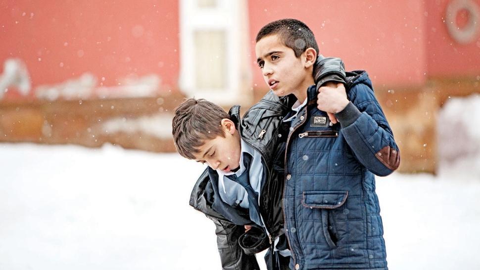 'Okul Tıraşı'na Berlin'den ödül