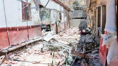 Alçak saldırıya AB'den 48 saat sonra kınama