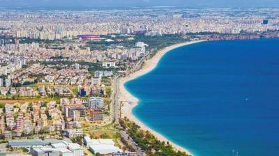 Antalya Kepez'de 343 bin TL'ye icradan satılık ev!
