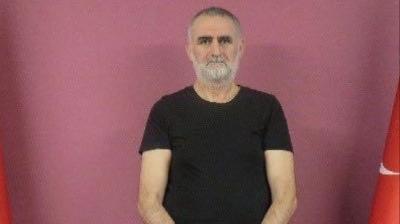 Kırmızı kategoride aranan DAEŞ sözde sorumlusu Kasım Güler yakalandı