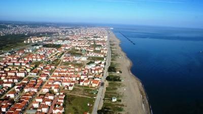 Sakarya'da betonarme ev ve arsası 457 bin TL'ye icradan satılıyor!