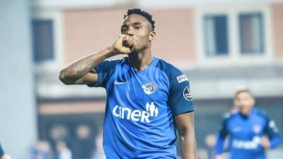 Son dakika transfer haberi: Fode Koita perşembe günü Trabzonspor'a imza atıyor