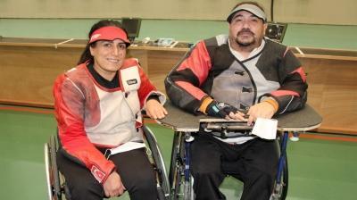 Suzan Çevik, Tokyo kotasını kaptı