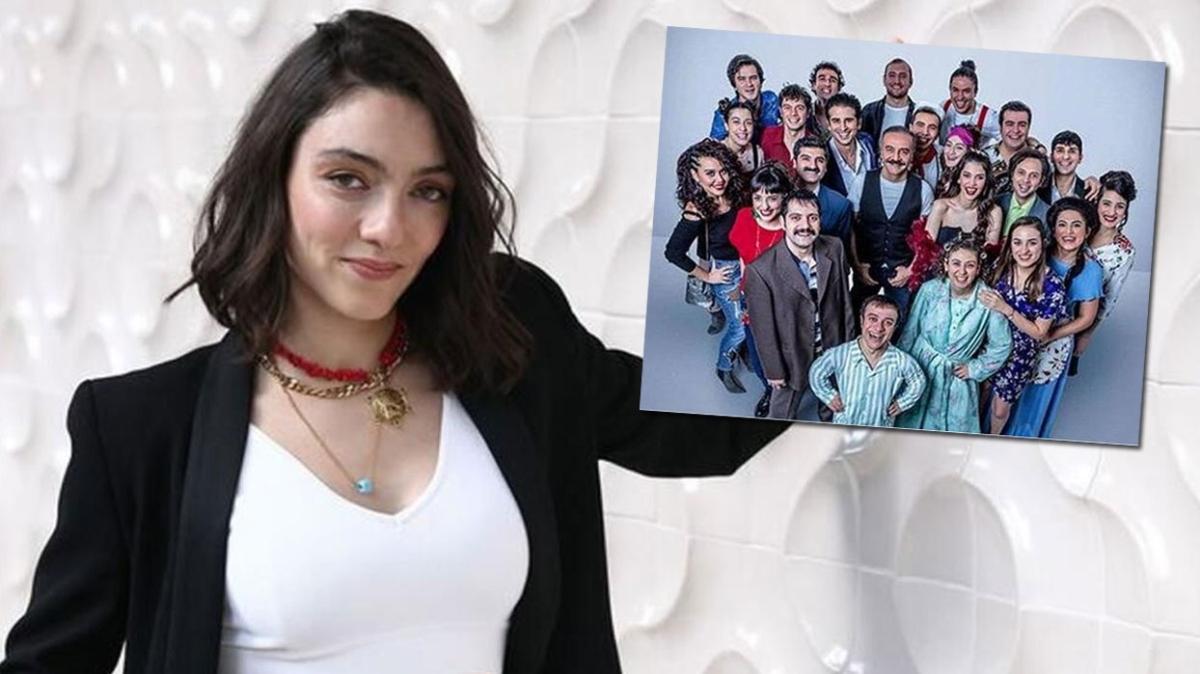 Masumlar Apartmanı'nın Gülben'i Merve Dizdar affetmedi! Gürhan Altundaşar'ın arkadaşlarını Instagram'dan tek tek sildi