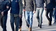 Ankara'da FETÖ soruşturması: 20 şüpheli hakkında gözaltı kararı