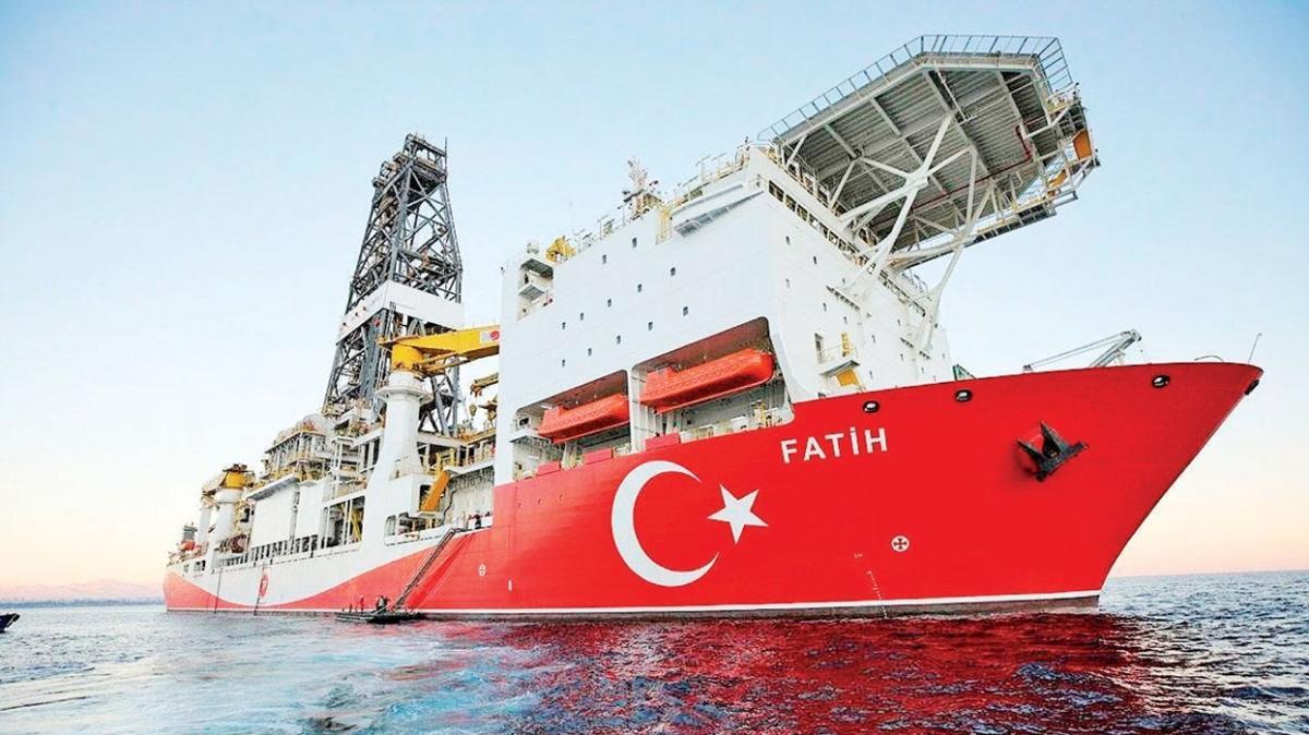 İnsansız üretim gerek! SOCAR'dan Karadeniz gazı için ortaklık sinyali