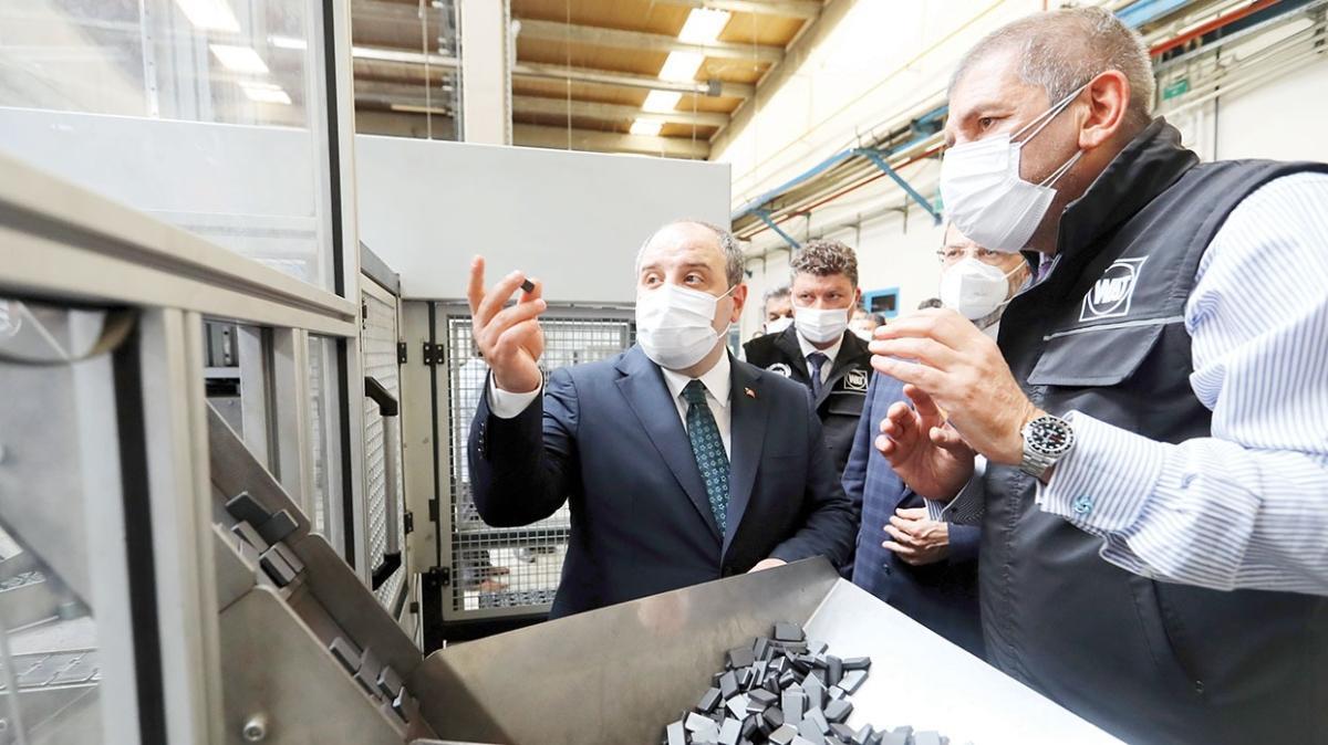 Servo motorlar Türkiye'de üretilmeye başlıyor! 'Yerli sanayi hamlesi' üretime yaradı