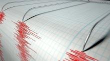 Ankara'nın Şereflikoçhisar ilçesinde 3.6 büyüklüğünde deprem