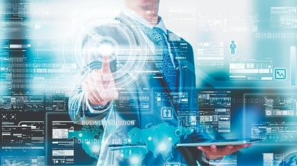 Yeni dünya düzeninde başarının anahtarı: Dijital lider