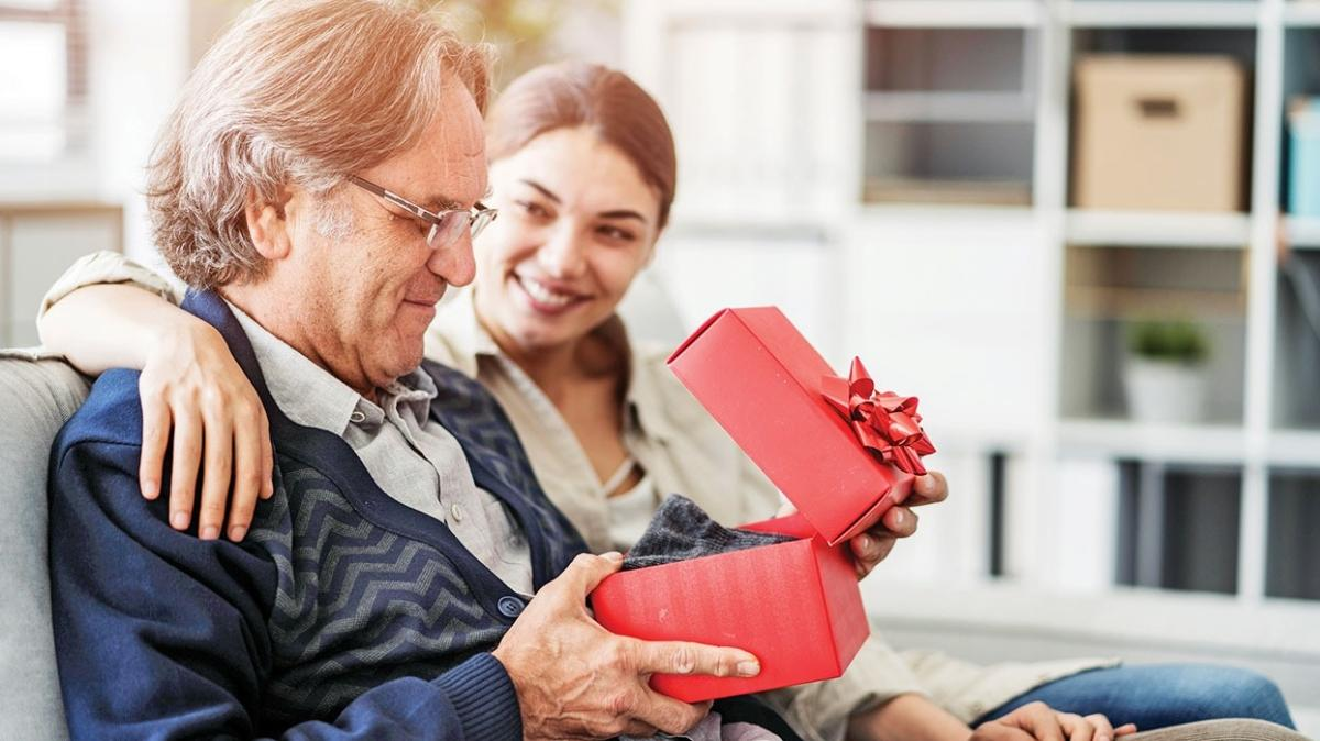 Babalar için en ilginç hediye alternatifleri