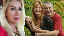 Seda Sayan'ın iddiası sorulan Mehmet Ali Erbil'in eski eşi Tuğba Coşkun sinirlendi!