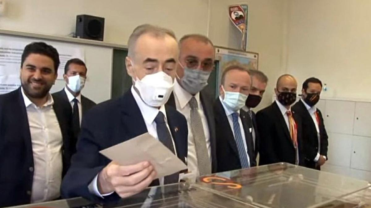 Mustafa Cengiz: Kaybeden üzülüp Galatasaray'dan vazgeçmesin