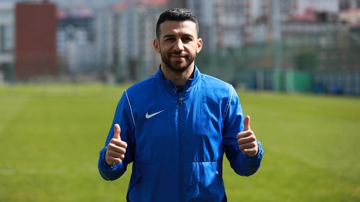 Trabzonspor'da İsmail Köybaşı'nın transferi gündeme geldi