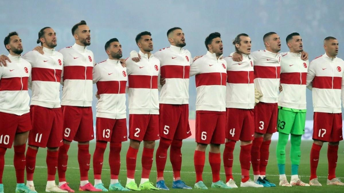 Yarın İsviçre ile karşılaşacak Milli Takımımızın galibiyetten başka şansı yok