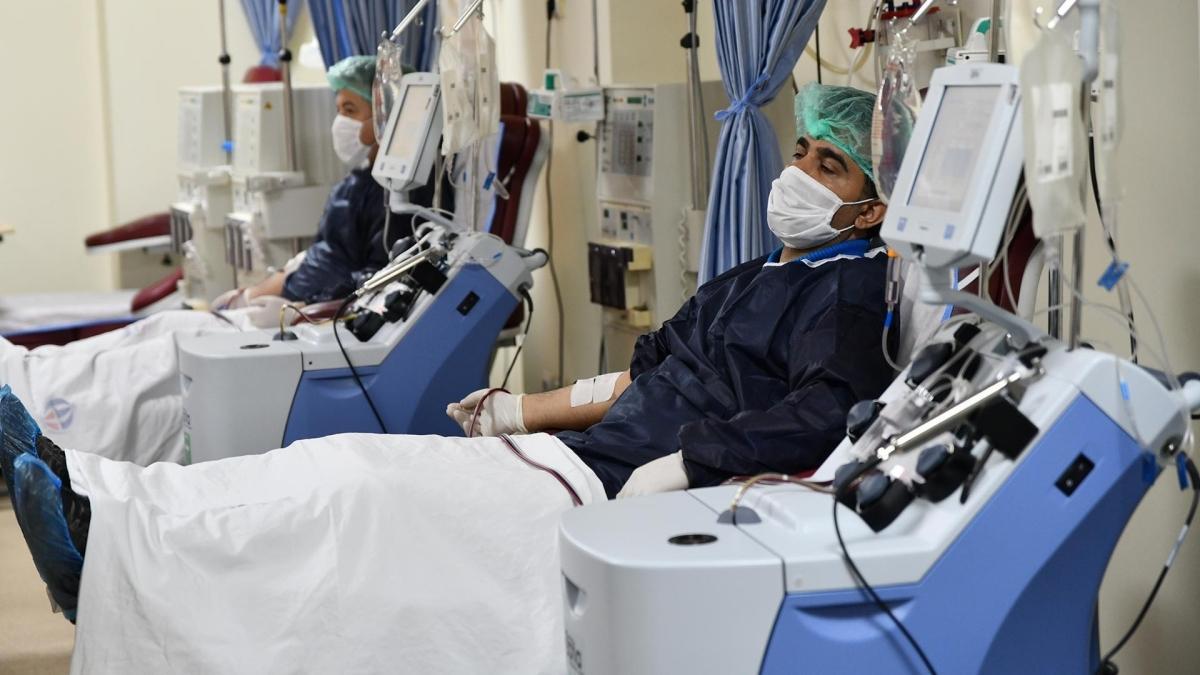 Koronavirüs nedeniyle acile gidenlerin sayısı yüzde 60 azaldı