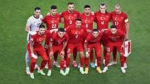 Çıkmadık candan umut kesilmez! İsviçre - Türkiye muhtemel 11'ler